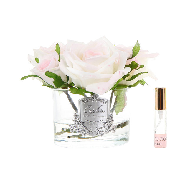 Cote Noire: Five Roses Fragrance Diffuser - French Pink