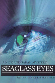 Seaglass Eyes by James Henry Littlefield image