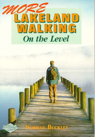 More Lakeland Walking on the Level by Norman Buckley image