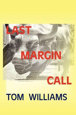 Last Margin Call by Dr Tom Williams image