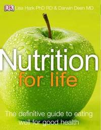 Nutrition for Life by Lisa Hark image