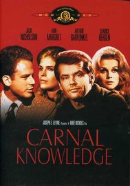 Carnal Knowledge on DVD image