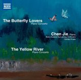 The Butterfly Lovers & The Yellow River Piano Concertos by Gang Chen