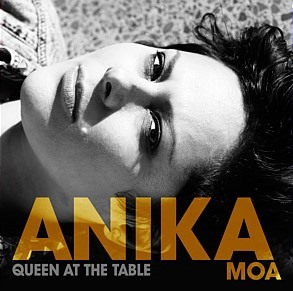 Queen At The Table by Anika Moa image