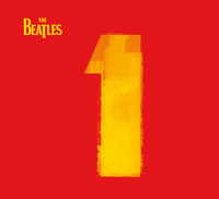 1 by The Beatles image