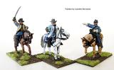 American Civil War: Confederate Generals