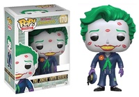 DC Bombshells - Joker (With Kisses) Pop! Vinyl Figure
