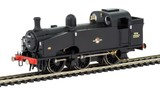 Hornby: BR 0-6-0T 'Departmental No.14' J50 Class - Late BR