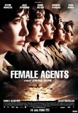 Female Agents DVD