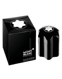 Mont Blanc - Emblem Fragrance (60ml EDT)