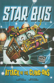 Star Bus - Attack of the Cling-Ons by Scott Ciencin