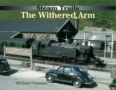 The Withered Arm by Michael Clemens