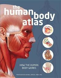 The Human Body Atlas by National Geographic