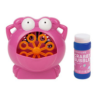 Sunnylife Animal Bubbles - Crabby
