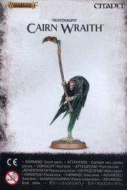 Warhammer Nighthaunt Cairn Wraith