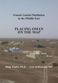 Female Genital Mutilation in the Middle East by Hoda Thabet image