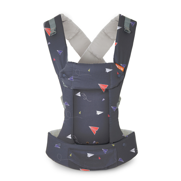 Beco: Gemini Beco Baby Carrier - Airplanes