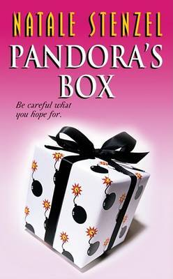 Pandora's Box by Natale Stenzel image