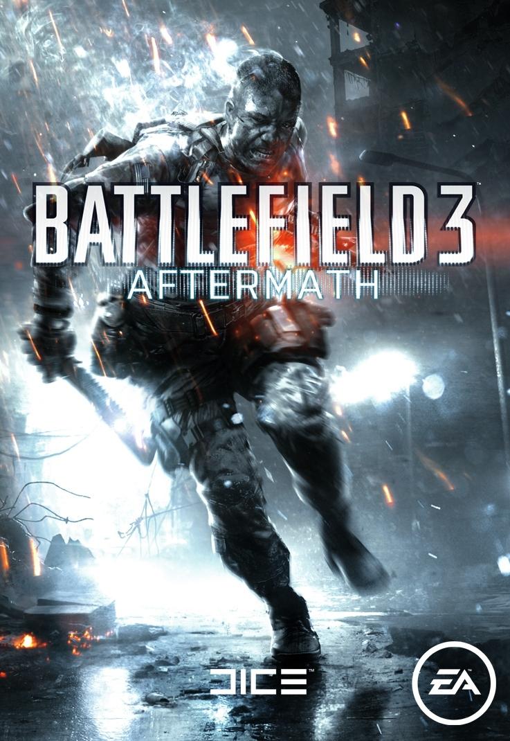 Battlefield 3: Aftermath (DLC) (PC)