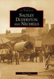 Saltley, Duddeston and Nechells by Maria Twist image