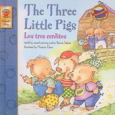 the three little pigs dealing with