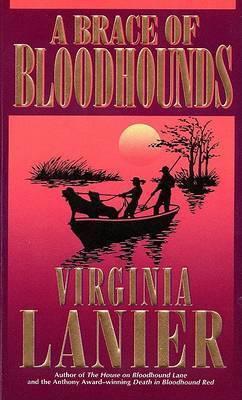 Brace of Bloodhounds by Virginia Lanier