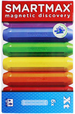 SmartMax Magnetic Discovery Extension Set - 6 Long Bars