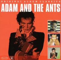 Original Album Classics by Adam and the Ants