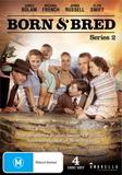 Born & Bred - Series 2 DVD