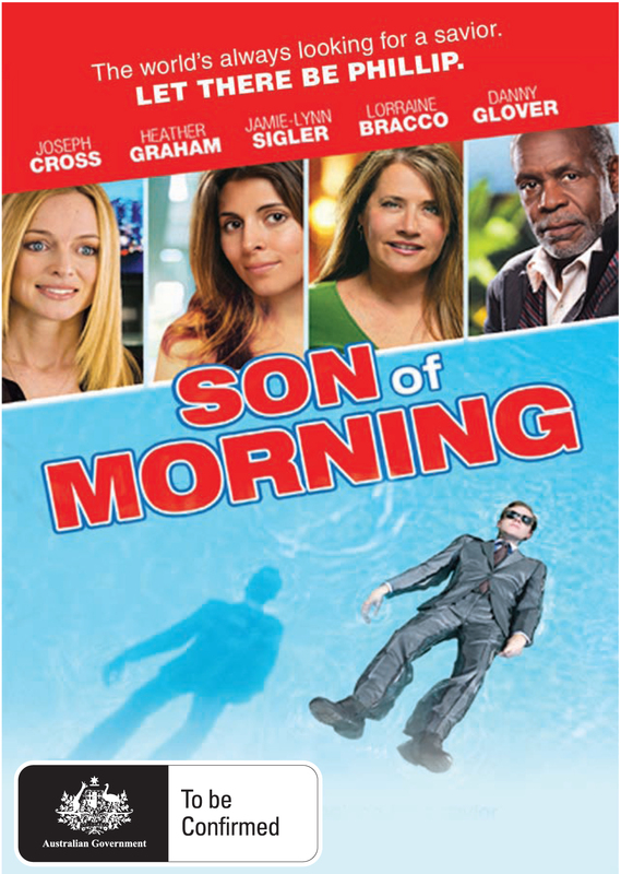 Son of Morning on DVD