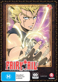 Fairy Tail - Collection 14 on DVD