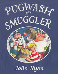 Pugwash the Smuggler by John Ryan image