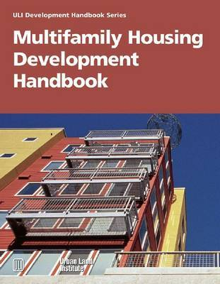 Multifamily Housing Development Handbook by Adrienne Schmitz image
