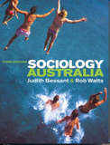 Sociology Australia by John Bessant