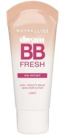 Maybelline Dream Fresh BB Cream Skin Perfector - Light (30ml)