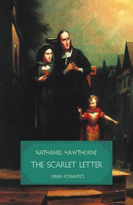 the stench of a guilty conscience in the scarlet letter a book by nathaniel hawthorne