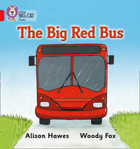 The Big Red Bus by Alison Hawes