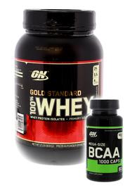 Optimum Nutrition Gold Standard 100% Whey - Extreme Milk Chocolate (907g)