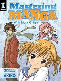 Mastering Manga with Mark Crilley image