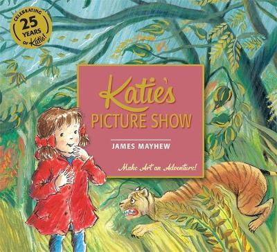 Katie's Picture Show by James Mayhew image