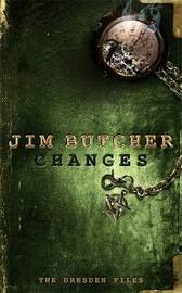 Changes (Dresden Files #12) by Jim Butcher image