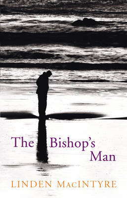 The Bishop's Man by Linden Macintyre image
