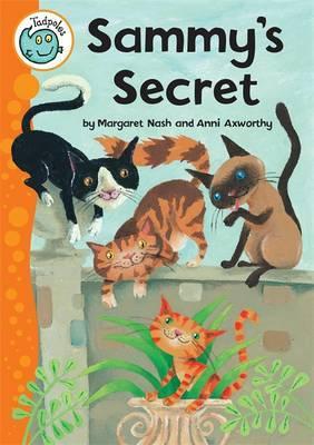 Sammy's Secret by Margaret Nash