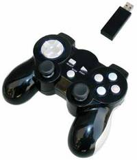 Futuretronics Wireless Controller for PS3 image