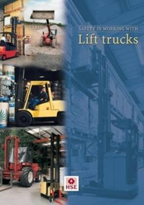 Safety in Working with Lift Trucks image