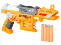 Nerf: N-Strike Elite - Accustrike Falconfire Blaster