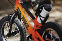 "RoyalBaby: Space No.1 RB-17 - 16"" Alloy Bike (Orange) image"