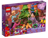 LEGO Friends - Advent Calendar (41353)