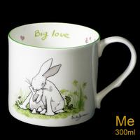 Big Love Med Mug
