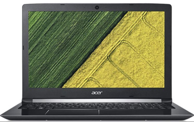 "15.6"" Acer Aspire Laptop i5 8GB RAM 1TB HDD image"